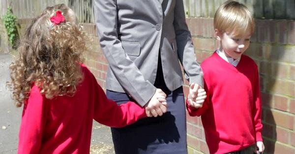 Avertisment pentru parintii care si-au dat copiii la gradinite private