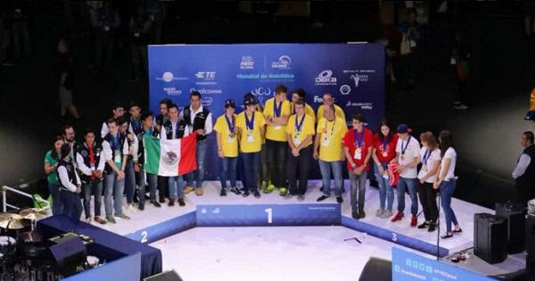 Ministrul Educatiei vrea ca Olimpiada Internationala de Robotica sa fie organizata in Romania