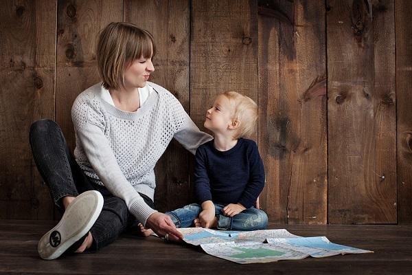 Zece sfaturi pentru parinti