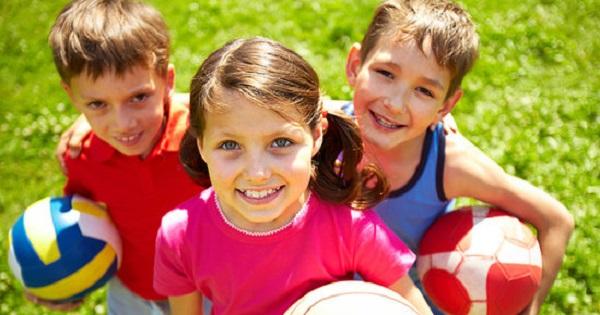 Sporturi pentru copii. Aspecte de care sa tineti cont pentru evitarea accidentarilor