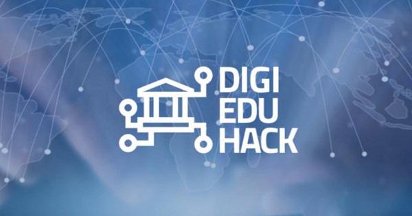 DigiEduHack - concurs in domeniul educatiei digitale. 25 septembrie, data limita a inscrierilor