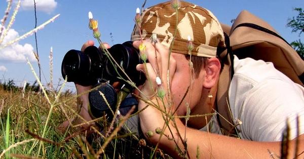 Activitati extrascolare. Tabara militara pentru elevi