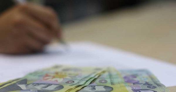 Bani de liceu 2019 - 2020. Calendar de desfasurare si lista beneficiarilor din fiecare judet