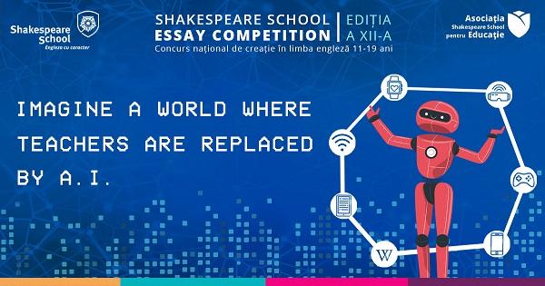 Incepe inscrierea la cel mai mare concurs de eseuri in limba engleza. Castigatorii merg la o scoala de vara din Marea Britanie
