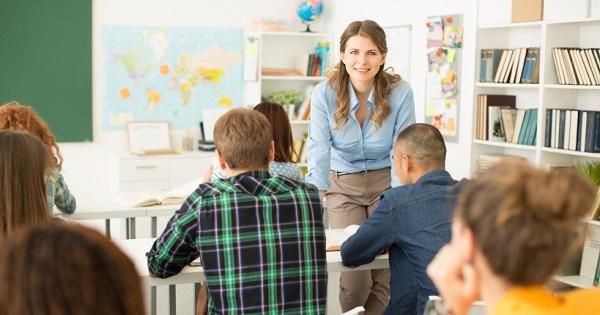 Evaluarea profesorilor de catre elevi: ce parere au profesorii despre asta?