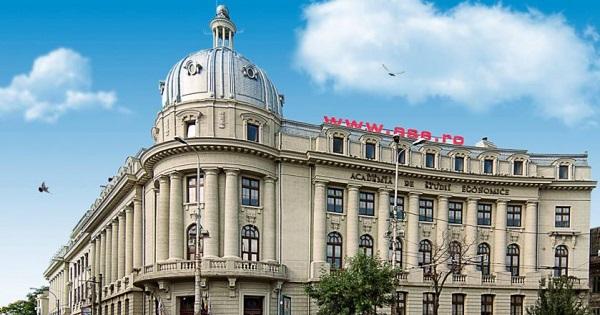 ASE Bucuresti, pe locul 3 in topul universitatilor din Romania