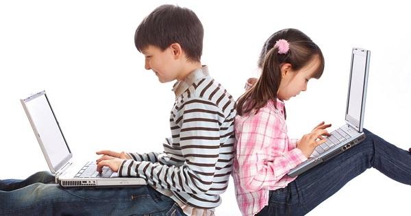 Scoala IT unde copiii invata sa creeze jocuri video