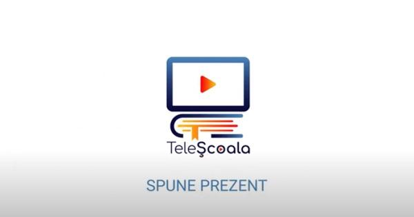 A inceput TeleScoala pentru profesori! Orarul TeleScoala in perioada 24-28 august