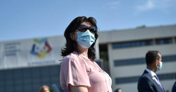 """LIVE TEXT. Ministrul Educatiei si Ministrul Sanatatii, despre inceperea anului scolar: """"Elevii vor purta masca la scoala. Vom avea orare diferentiate, distantare, dezinfectare"""""""