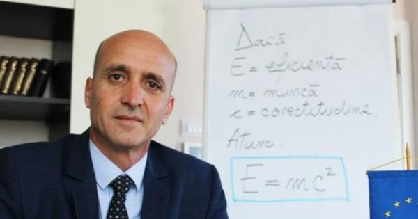Cine este Sorin Ion, noul secretar de stat la Educatie, fost inspector scolar