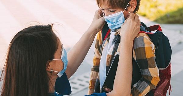 [Recomandari UNICEF] Cum trebuie sa comunice scolile in timpul pandemiei: