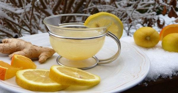 Vitamine recomandate in sezonul rece