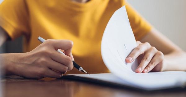 Proiectul POCU 2021. Anunt de Selectie pentru posturi vacante. Model de Cerere de Inscriere