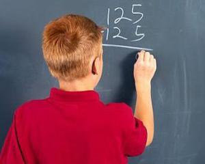 Cum pot influenta mamele abilitatile matematice ale copiilor, inca de la nastere