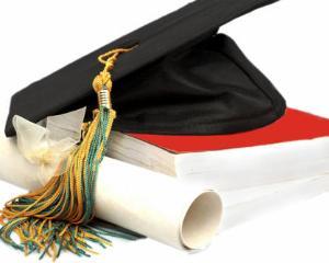 Ministerul Educatiei a publicat metodologia - cadru privind organizarea admiterii in ciclurile de studii universitare de licenta, de master si de doctorat.