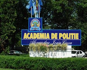 Admitere la Academie si la scolile de Politie. Cate locuri sunt