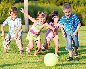Activitati recomandate pentru copii in vacanta de vara