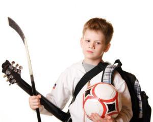 Rolul activitatilor extrascolare in viata copilului tau
