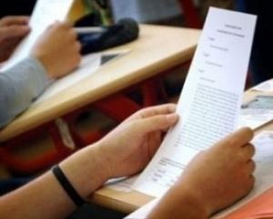 Absolventii de liceu pot ridica de luni adeverinte de atestare a bacalaureatului, necesare pentru inscrierea la facultate