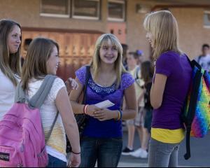 Admitere liceu 2014: sunt la moda clasele de mate-info
