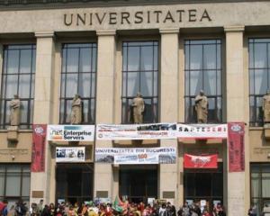 Admitere la Universitatea Bucuresti pentru anul universitar 2014-2015