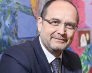 Adrian Curaj a depus juramantul de investitura in functia de ministru al Educatiei