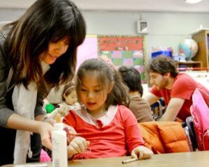 Mai multe scoli si gradinite au primit avizele pentru regim after school