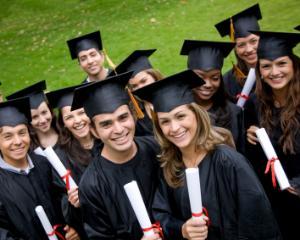 Studentii dezbat viitorul invatamantului superior din Romania
