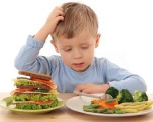 Alimente recomandate pentru elevi inteligenti si sanatosi