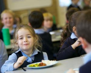 Programele de alimentatie sanatoasa in scoala continua: ce alimente pot primi elevii gratuit