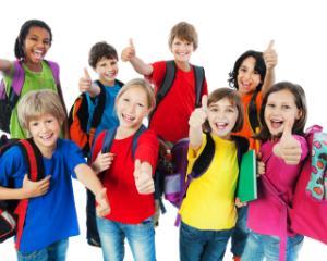 Oficial: Alocatiile de stat pentru copii au fost majorate