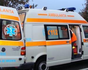 5 elevi s-au intoxicat cu sulfat de amoniu la scoala