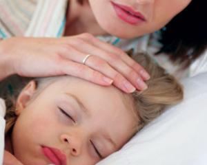 Anemia feripriva, cea mai comuna deficienta nutritionala intalnita la copii. Afla cum poate afecta rezultatele scolare