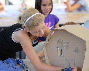 Lectii de arhitectura la clasa a III-a si a IV-a: ce materii noi vor avea elevii de la 15 septembrie