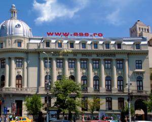 Amadeus - peste 15 ani de colaborare cu Academia de Studii Economice (ASE)