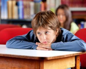 Top 5 motive pentru care elevii NU sunt atenti la ore: ce trebuie sa faca parintii