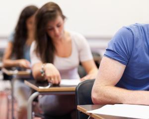 O noua materie ar putea fi inclusa in probele la alegere de la examenul de Bacalaureat