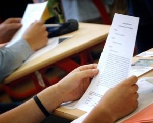 BAC 2016, sesiunea de toamna: 44 de candidati au fost eliminati de la prima proba scrisa