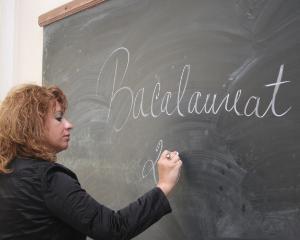 Bacalaureat 2014: schimbari de regulament si masuri dure pentru elevi