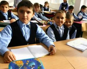 Romania, tara cu cea mai mare rata de crestere a bugetului educatiei din Uniunea Europeana