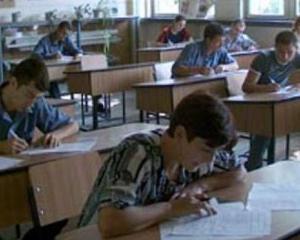 A fost dublat numarul de burse pentru elevii din Craiova