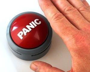 Buton de panica, legat la 112, in toate scolile din Romania