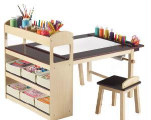 Cum arata camera ideala pentru un viitor elev
