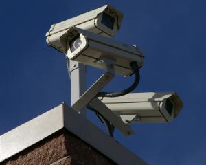 Sistem de securitate si monitorizare in scoli