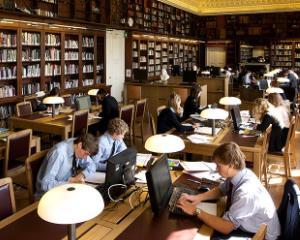 Campusul scolar construit din fonduri europene