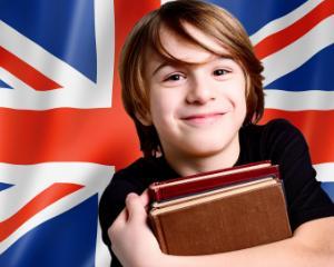 Elevii claselor III-XII pot participa la Concursul Cangurul Lingvist - proba de Limba Engleza