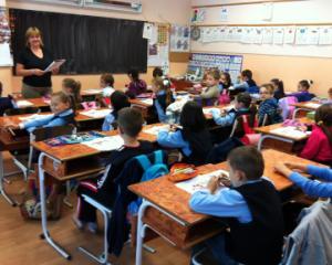 Incep inscrierile pentru concursul de matematica Cangurul