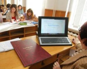 Toate scolile din sectorul 3 al Capitalei vor avea catalog electronic in noul an scolar