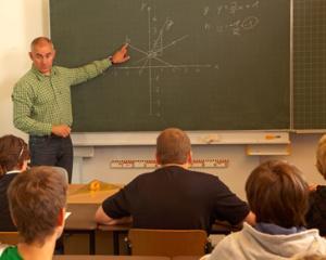 Concurs pentru cel mai bun profesor din lume