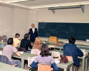 Centru de pregatire pentru elevii de liceu, pentru examenul de bacalaureat